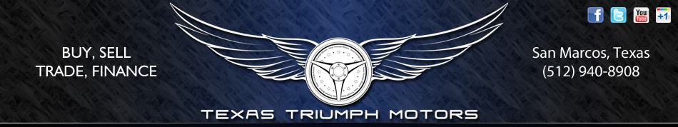 texas triumph motors homepage used cars for sale san